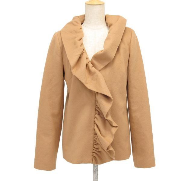【在庫処分】 ミリー ウールジャケット Bランク., カワカミグン f31ae764