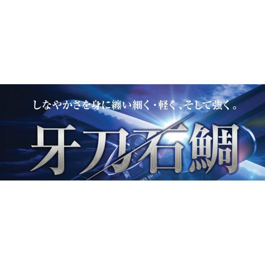 ロッド・コム(Rod.com) 磯竿 牙刀石鯛 560柔    【竿】