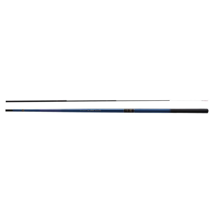 宇崎日新(NISSIN) 埠頭・メバル FINE MODE 波止メバル 硬硬調 8.1m (MEBARU)(nissin-mebaru)