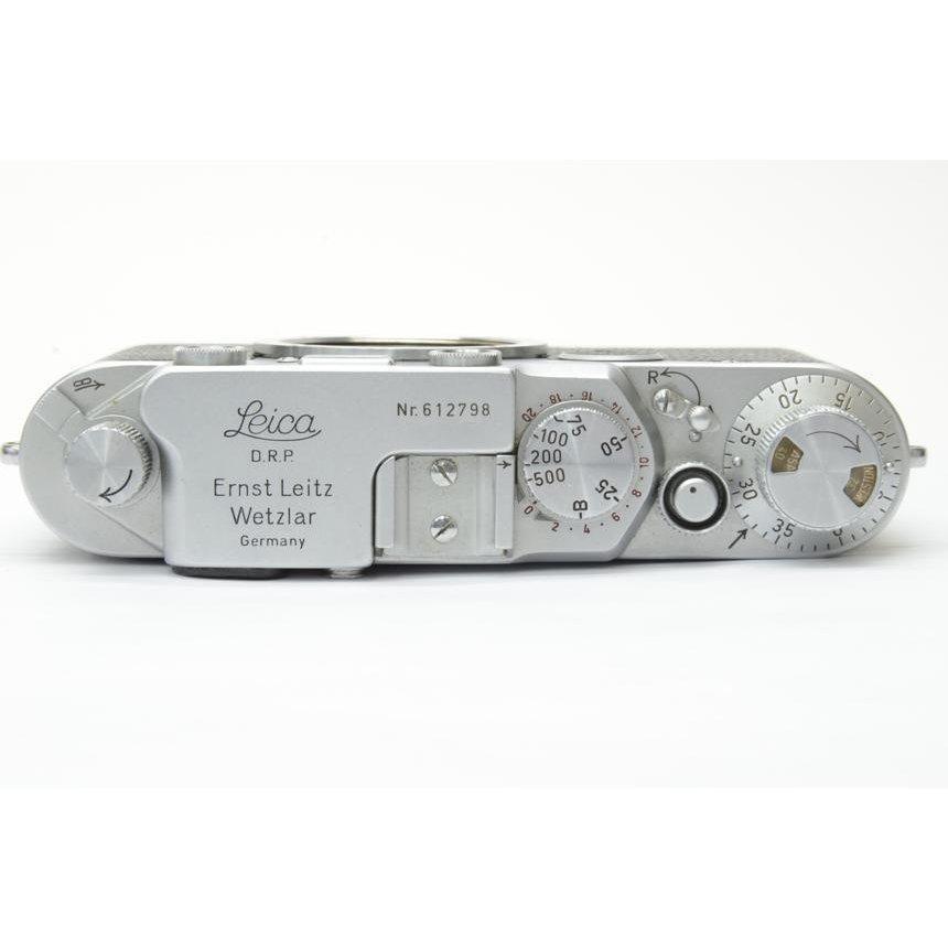 Leica II F BODY 【B】