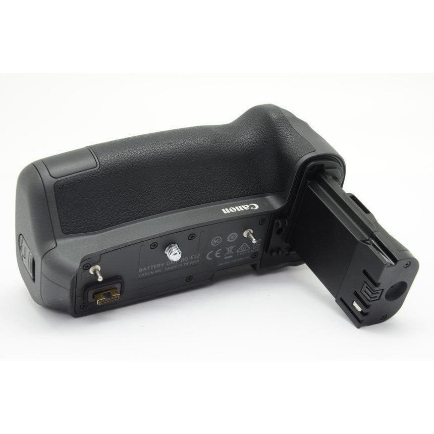 Canon BG-E22 (EOS R用)【A】