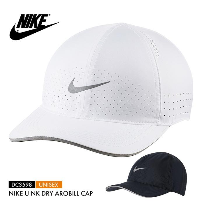 ナイキ 帽子 メンズ レディース NIKE エアロビル フェザーライト キャップ 紳士 男性 婦人 女性 ユニセックス DRY AROBILL CAP DC3598