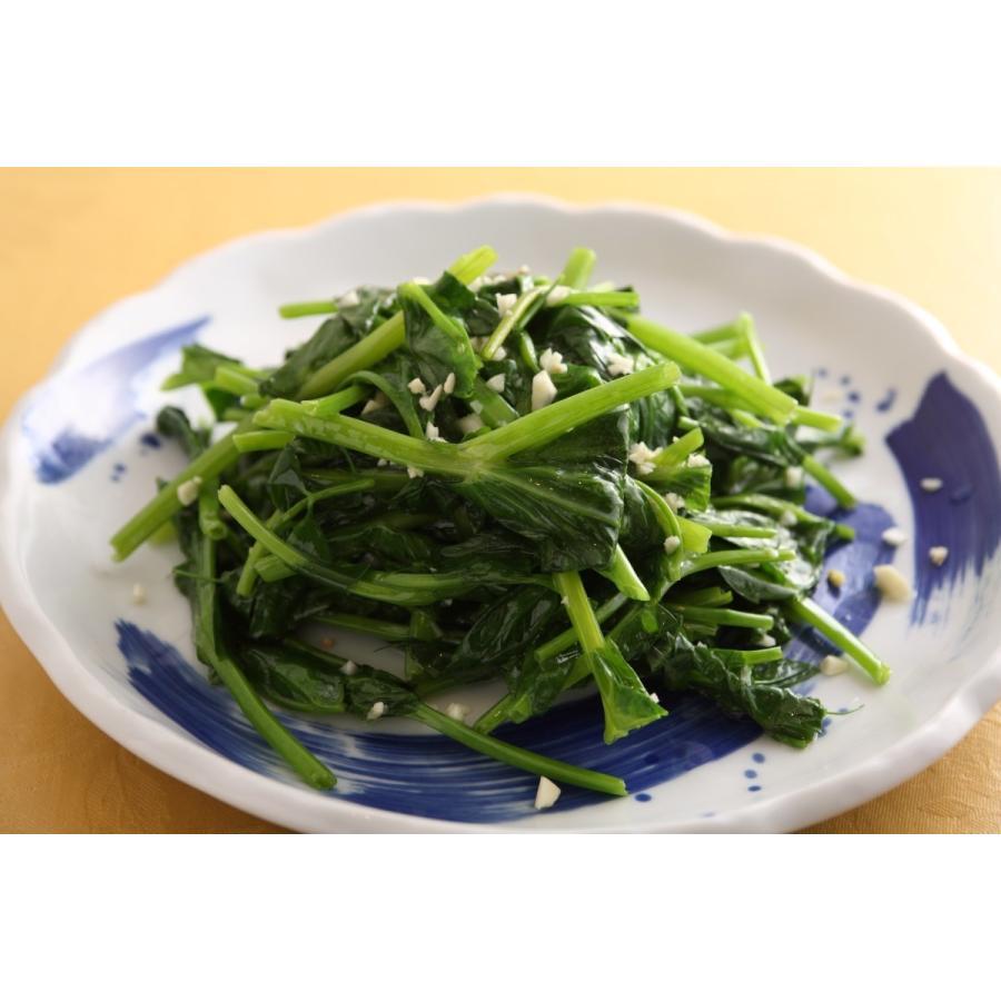 とうみょう 台湾産高山豆苗 200g/袋|sansei-store|07