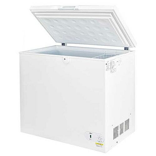冷凍ストッカー シェルパ 197-OR W950×D564×H845 190L