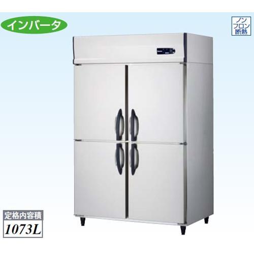 大和冷機 業務用 縦型冷凍庫 421SS-EC W1200×D800×H1905(mm) 新品・送料無料・代引不可
