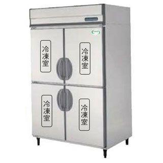 フクシマ 冷凍庫 ARD-124FMD W1200×D800×H1950