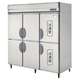 フクシマ 冷凍冷蔵庫 ARD-182PM W1790×D800×H1950