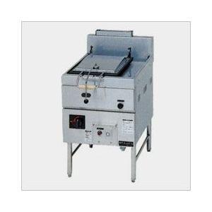 ガス自動餃子焼器 マルゼン MGZS-057B