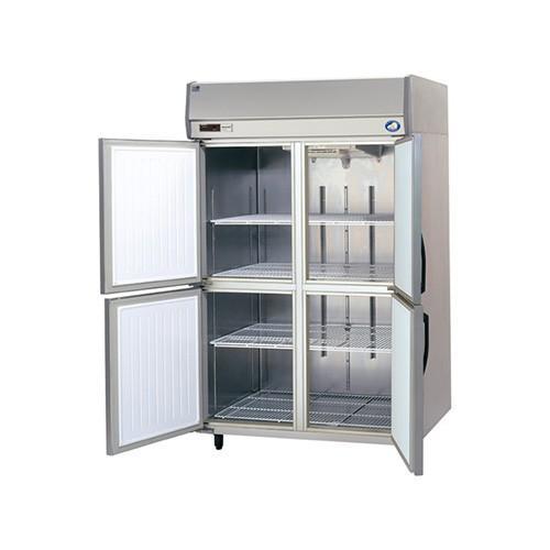 パナソニック 業務用 縦型冷凍庫 SRF-K1261A W1200×D650×H1950(mm)
