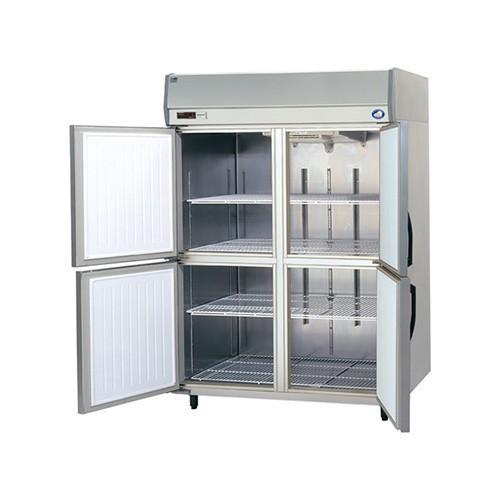 パナソニック 業務用 縦型冷凍庫 SRF-K1583A W1460×D800×H1950(mm)
