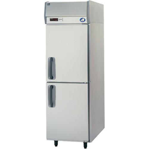 パナソニック 業務用 縦型冷凍庫 SRF-K661 W615×D650×H1950(mm)