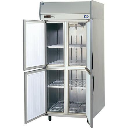 パナソニック 業務用 縦型冷凍庫 SRF-K981A W900×D800×H1950(mm)