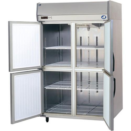 パナソニック 業務用 縦型冷蔵庫 SRR-K1261 W1200×D650×H1950(mm)
