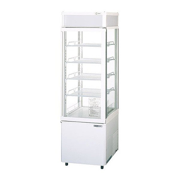冷蔵ショーケース パナソニック SSR-281N 幅510奥行535+(23)高さ1770