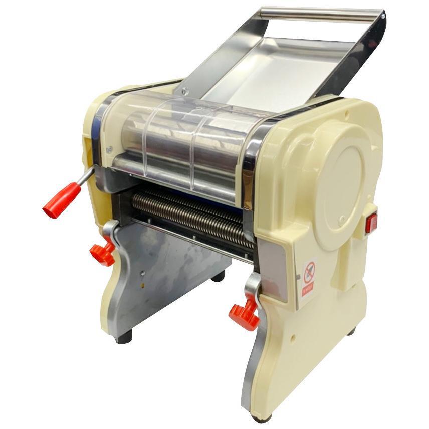 電動製麺機 圧麺器100V電源 W350*D350*H360 三省堂実業