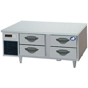 【新品・送料無料・代引不可】パナソニック 業務用ドロワー冷凍庫 SUF-DG1261-2B1 W1200*D600*H550