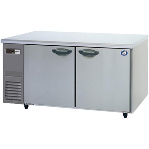 パナソニック 業務用 横型冷凍庫 SUF-K1561SA W1500×D600×H800mm)