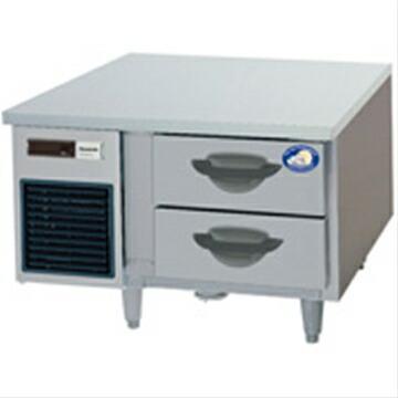 【新品・送料無料・代引不可】パナソニック 業務用ドロワー冷蔵庫 SUR-DG971-2B1 W900*D750*H550
