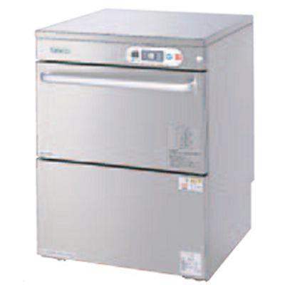 食器洗浄機 タニコー TDWC-405UE3 W600*D600*H800