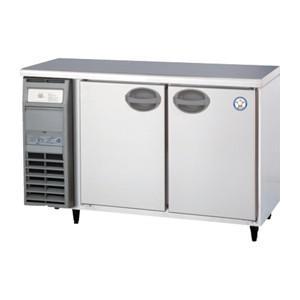 福島工業(フクシマ) 業務用 コールドテーブル冷蔵(内装樹脂) ※庫内灯なし YRC-120RE2 W1200×D600×H800(mm)