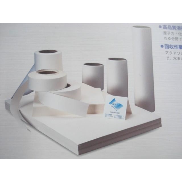 バックシールド用パージングダム紙 ロール巻 太径用 78cmx50M