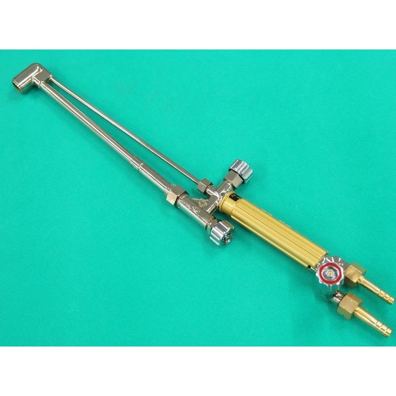 A切ゴールドライトII 切断器 小池酸素 / 酸素・アセチレン用 (本体のみ)