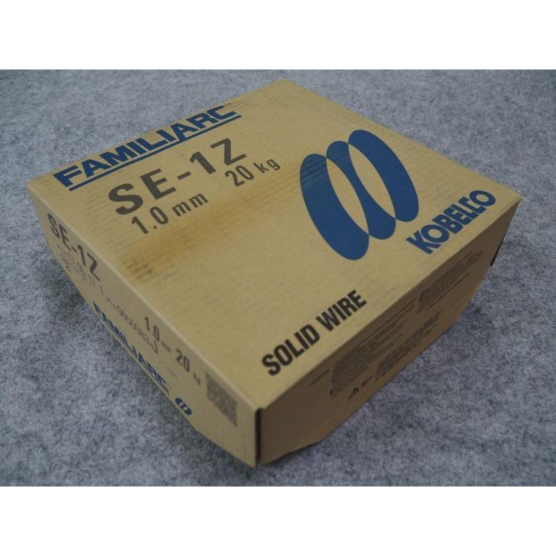 亜鉛メッキ鋼板用 SE-1Z 1.0mm-20kg巻 / 神戸製鋼所 (#21179)