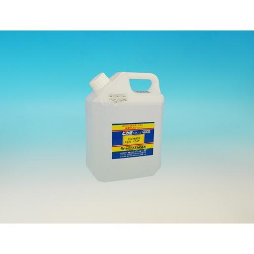 ピカ素NEW#D&F(中性塩電解液) 18L / ケミカル山本