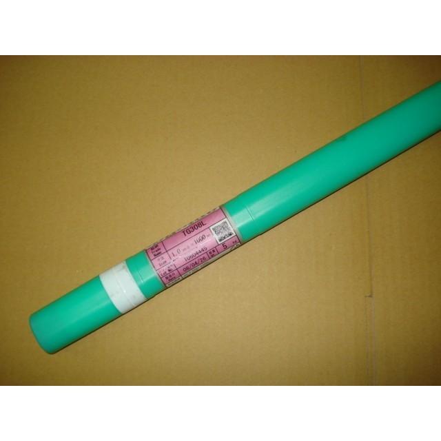 ステンレスTIG溶接棒 1.0mm 5kg タセト / TG-308L (#28111)