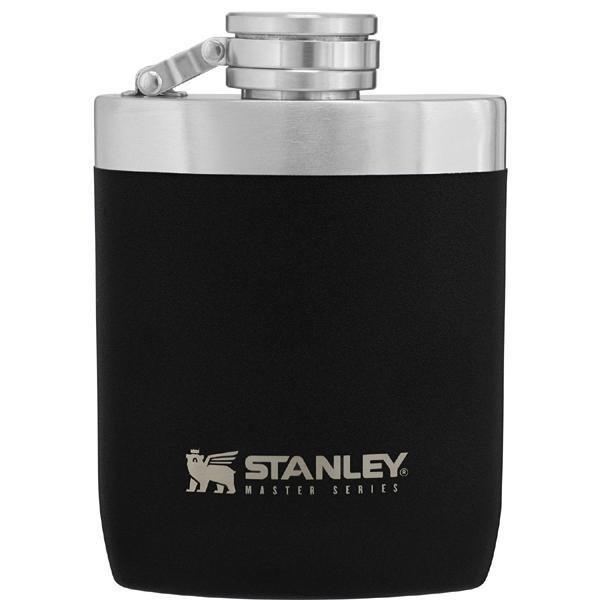 スタンレー 水筒 STANLEY マスターフラスコ 0.23L マットブラック マグボトル ステンレスマグ タンブラー おしゃれ アウトドア 蓋付き 02892-032