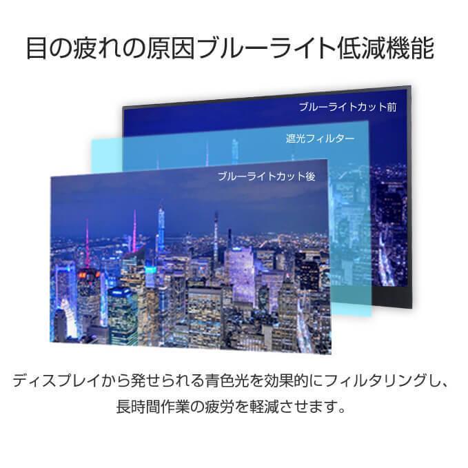 【送料無料】13.3インチモバイルモニター FullHD スタンド一体型 ポータブルディスプレイ 軽量 薄型 hdmi スピーカー内蔵 ゲーム 背面スタンド santekjp 07