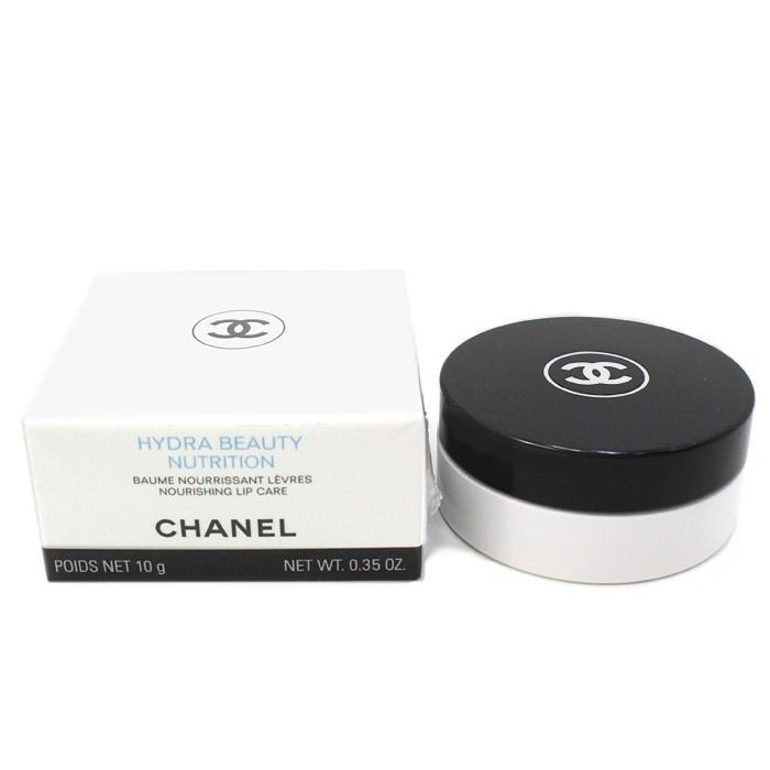 バーム シャネル リップ シャネル「イドゥラビューティリップバーム」香り・質感・使い方♪