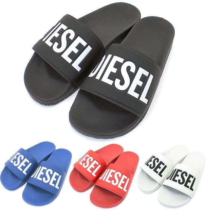 ディーゼル DIESEL シャワーサンダル  シューズ 靴 Y02174 P0316 メンズ|santnore