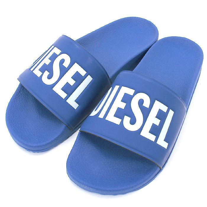 ディーゼル DIESEL シャワーサンダル  シューズ 靴 Y02174 P0316 メンズ|santnore|09