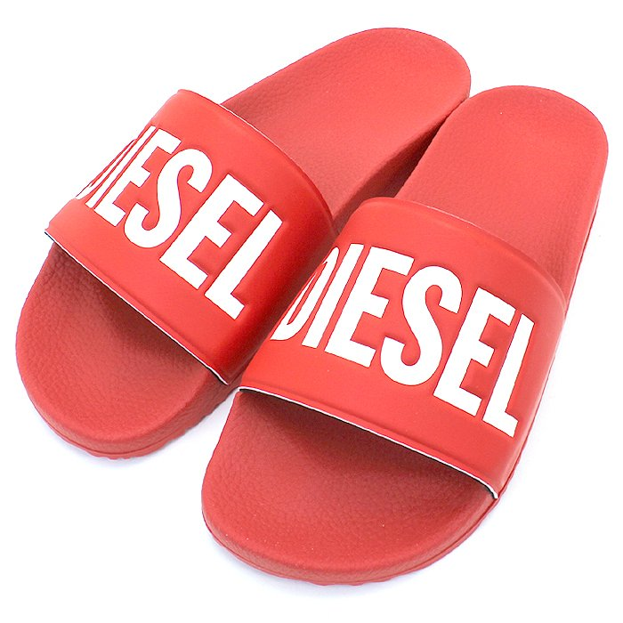 ディーゼル DIESEL シャワーサンダル  シューズ 靴 Y02174 P0316 メンズ|santnore|10