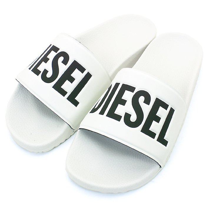 ディーゼル DIESEL シャワーサンダル  シューズ 靴 Y02174 P0316 メンズ|santnore|11