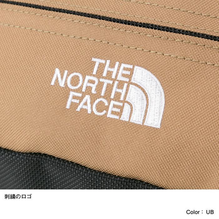 ノースフェイス THE NORTH FACE スウィープ Sweep ウエストバッグ クロスボディバッグ NM72100 ユニセックス 国内正規品|santnore|05