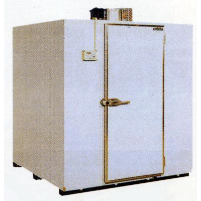 プレハブ冷凍庫 1坪(一体型)