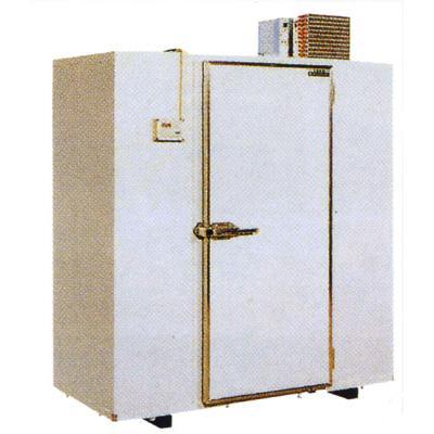 プレハブ冷凍庫 0.5坪(一体型) 三菱