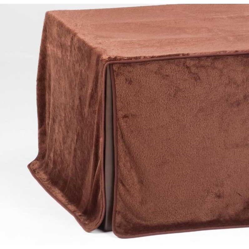 中掛け布団 ハイタイプ 正方形80×80巾コタツ ダイニングこたつ用ふとん NM80