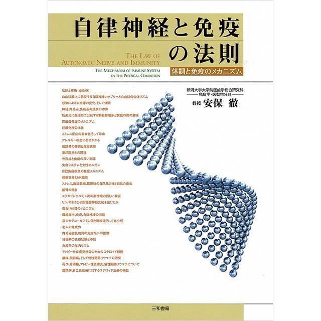 自律神経と免疫の法則 sanwa-co