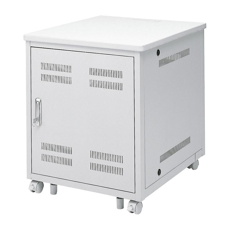 サーバーラック eデスクシリーズ用(W600×D700×H700mm)(ED-CP6070)