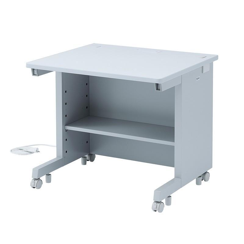 オフィスデスク GEデスク W800×D700mm(GE-871)