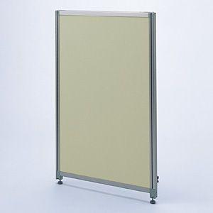 パーティションDパネルシリーズ H1500×W1100ベージュ 受注生産 ついたて 目隠し 仕切り オフィス用家具(OU-1511C3008)(取寄せ)