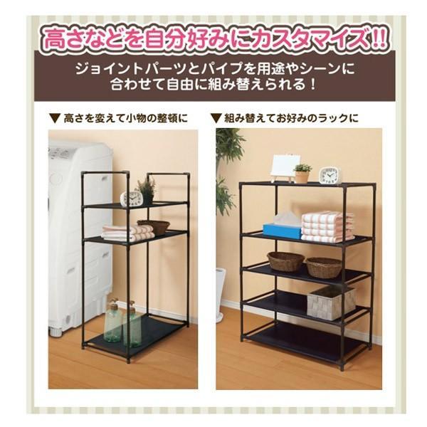 8段マルチラック|sanyodo-shop|03