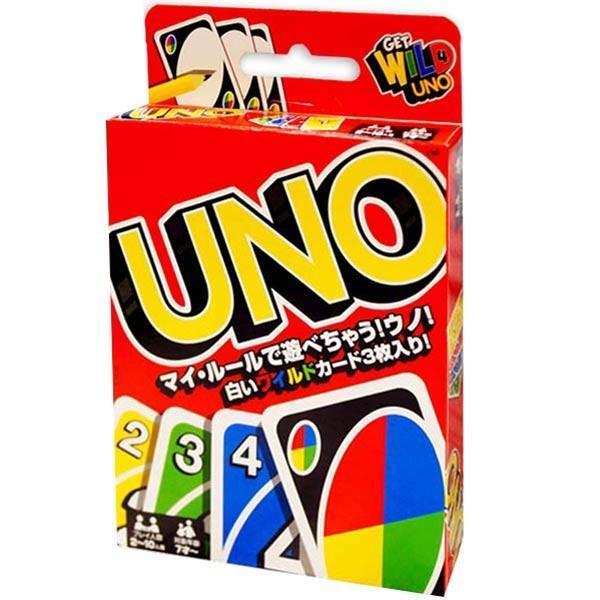 メール便可 UNO カードゲーム|sanyodo-shop|02