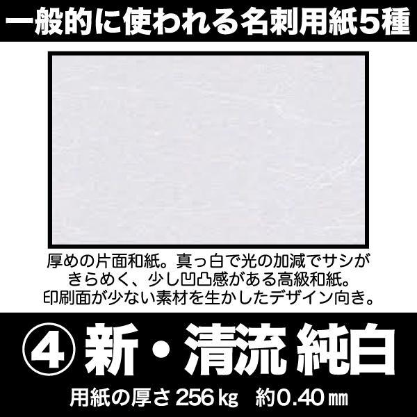 名刺 簡単注文 お値段以上 激安 仕事用 プライベート用 ペット用名刺 sanyu-kousan 11