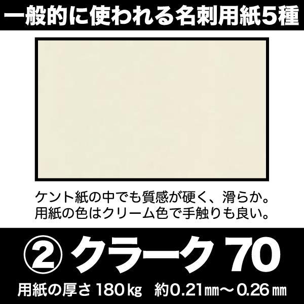 名刺 簡単注文 お値段以上 激安 仕事用 プライベート用 ペット用名刺 sanyu-kousan 09