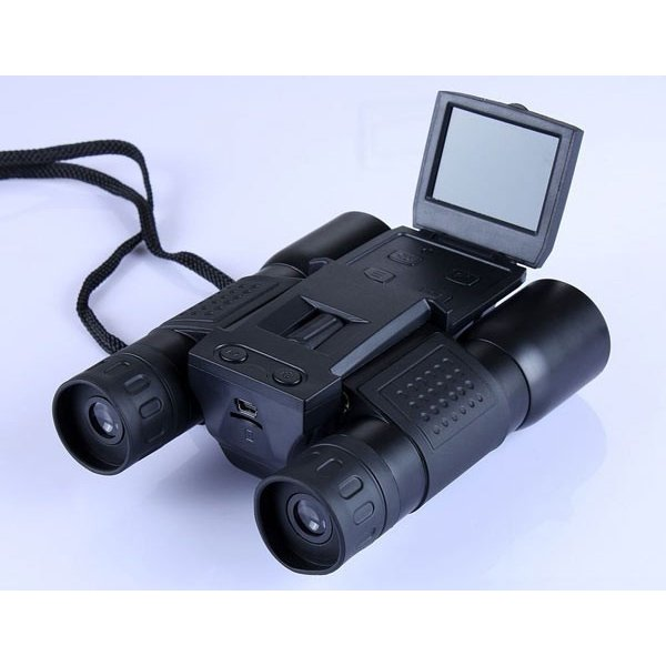 kデジタル双眼鏡 デジカメ  動画/写真 液晶パネル搭載 GD-HD-BINO|saponintaiga|04