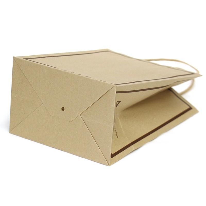 紙袋 Sサイズ 新生活 sapporo-kawa 06